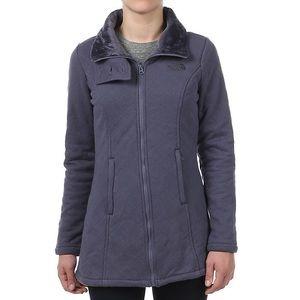 The North Face full zip Caroluna Jacket - Small